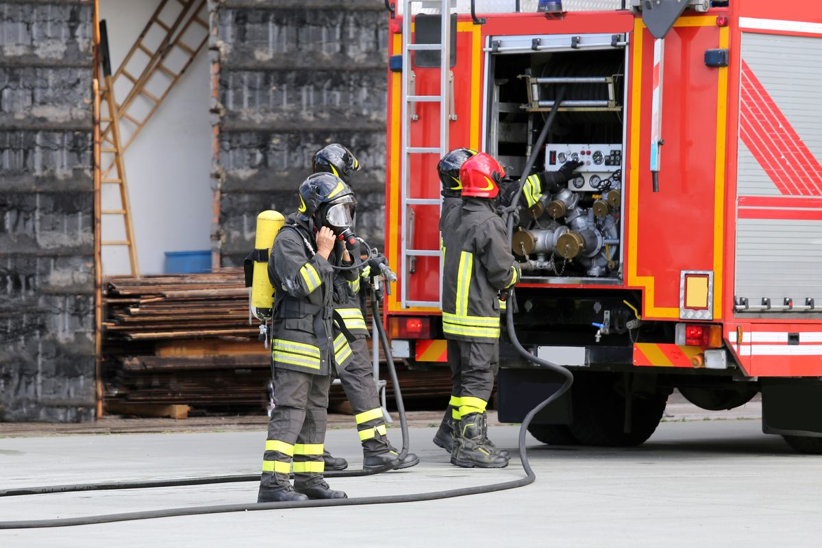 What Do Firemen Do and Why Should You Call?